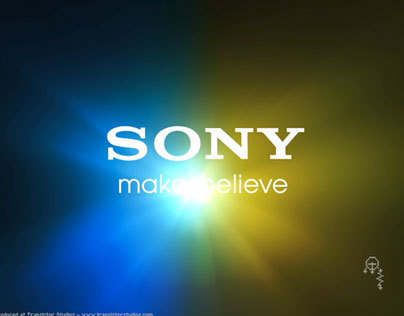 "Sony ""Make.Believe"" (Director's Cuts)"