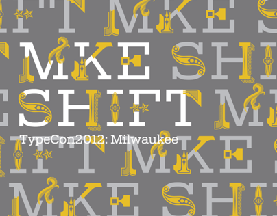 TypeCon2012: MKE SHIFT
