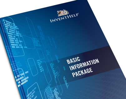 Basic Information Package Cover Design