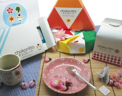 Chokoreto