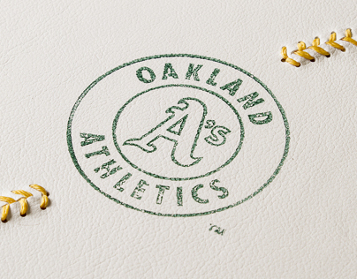 Oakland As Pitch Book