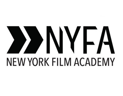 New York Film Academy Re-Branding