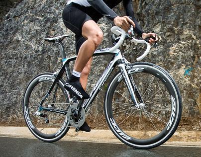 Hulen Bicycle