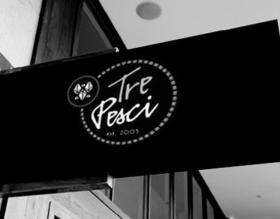 Tre Pesci Bar & Restaurant