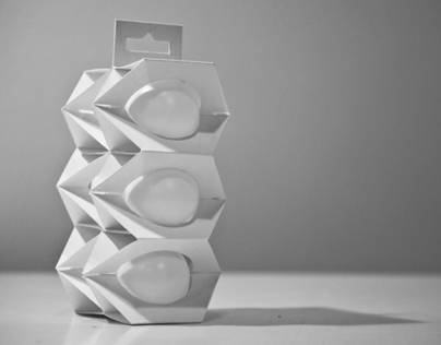 Ping Pong Ball Packaging