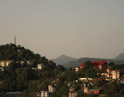 Travelouge #1 | Shimla, Himachal Pradesh, India