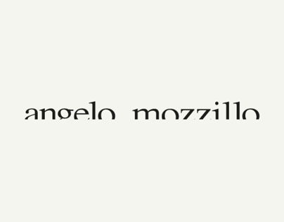 angelo mozzillo