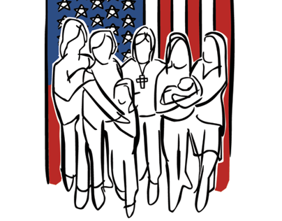 Serving By Faith: Truth and Hope for Military Spouses