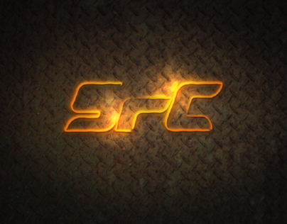 SFC Logo Entrance
