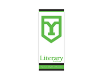 York College of Pennsylvania Literary Studies Brochure