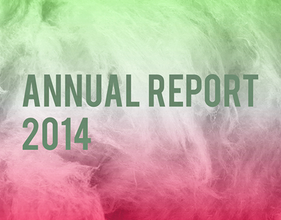 Ushi-Oni Annual Report