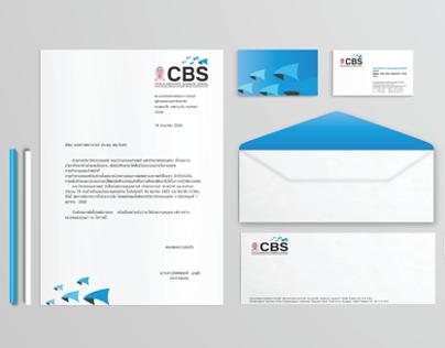 Chulalongkorn Business School (CBS) - Rebrand concept