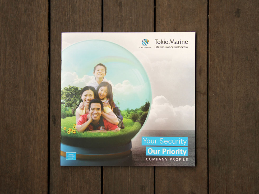 Tokio Marine Life Insurance Indonesia - Company Profile