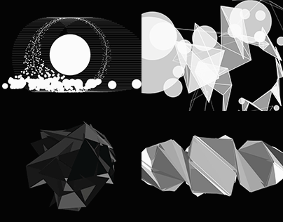 Visualising Sound - Audio Responsive Generative Visuals