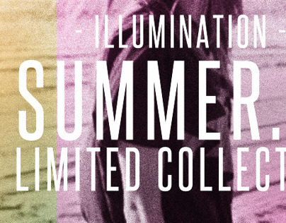 // Raving Summer Collection - Illumination