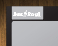 Corporate ID / Jus Soul Records