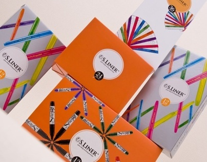 S.LINER Branding & Packaging