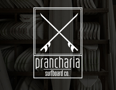Prancharia Surfboard Co.