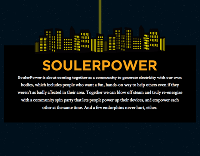 Souler Power