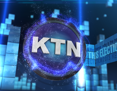 KTN Kenya Election + Trans