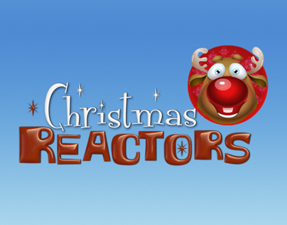 Christmas Reactors  :  Game Design