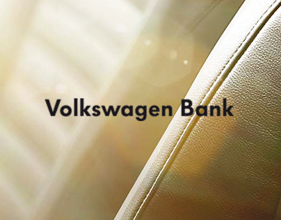 Volkswagen Bank Group  - Abrégio Style Brochures