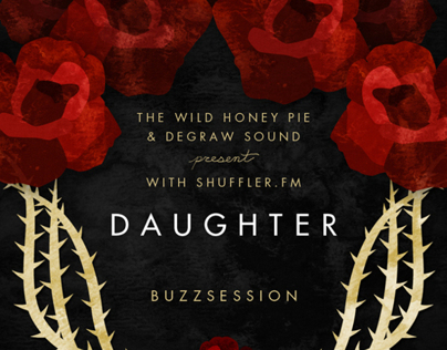 Daughter | The Wild Honey Pie