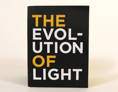 The Evolution of Light