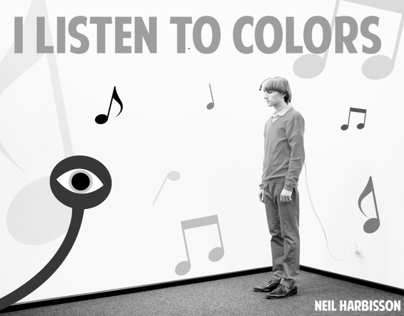 I Listen to Colors