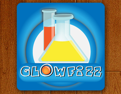 Glowfizz - Chemistry Kit