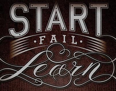 Start, Fail