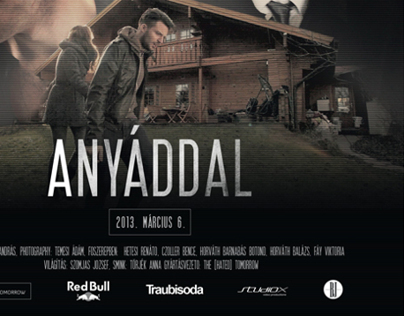 the |hated| tomorrow | anyaddal