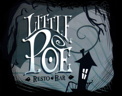 Little Poe - Resto & Bar
