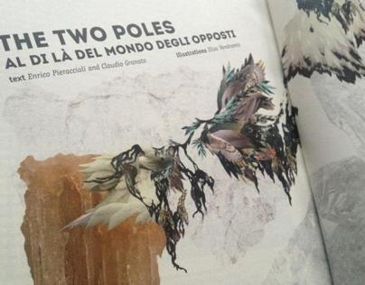THE TWO POLES - Al di là del mondo degli opposti