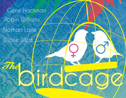 Movie Poster: The Birdcage