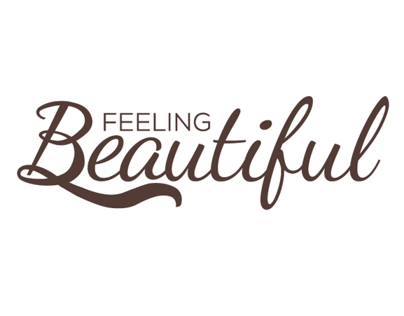 Feeling Beautiful Packaging