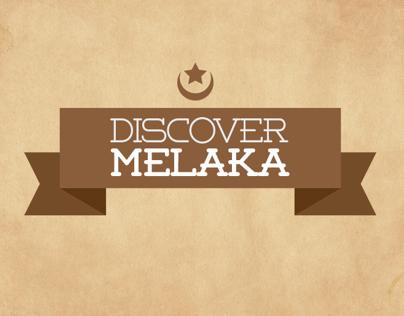 Discover Melaka Mobile Apps
