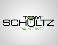 Tom Schultz Painting