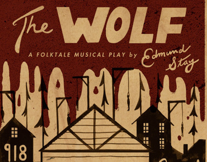The Wolf Folktale Musical