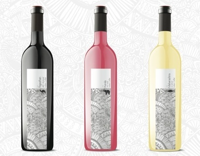 Wine Bottle Packaging