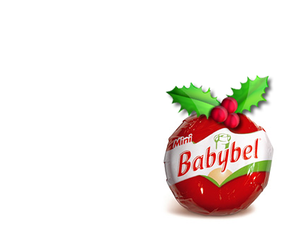 BABYBEL - copy line