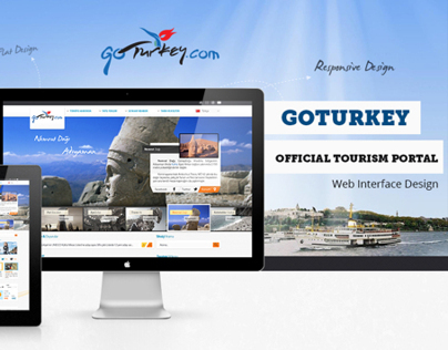 GoTurkey Official Tourism Portal