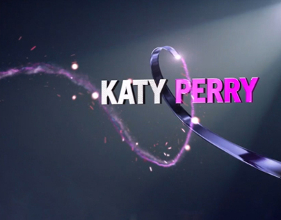 Katy Perry: Part of Me // Title Sequence