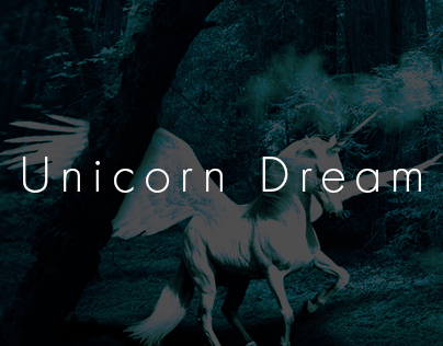 Unicorn Dream_The Project Ego