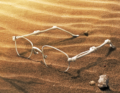 UltraLASIK ( Reading Glasses Skeleton )