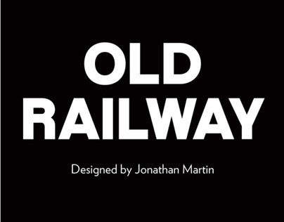 Old Railway Type