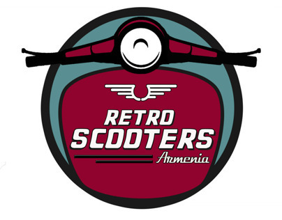 Retro Scooters Armenia