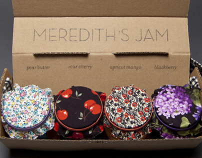Merediths Jam Sample Pack