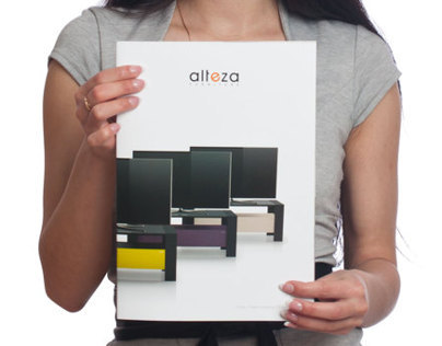Alteza TV furniture 1 / 2013