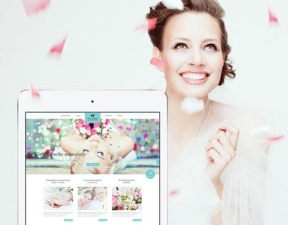 Pour Lamour Wedding Consultants // Web